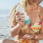 mitovi o kremama za sunčanje