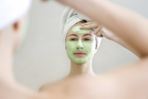 spa tretman za lice