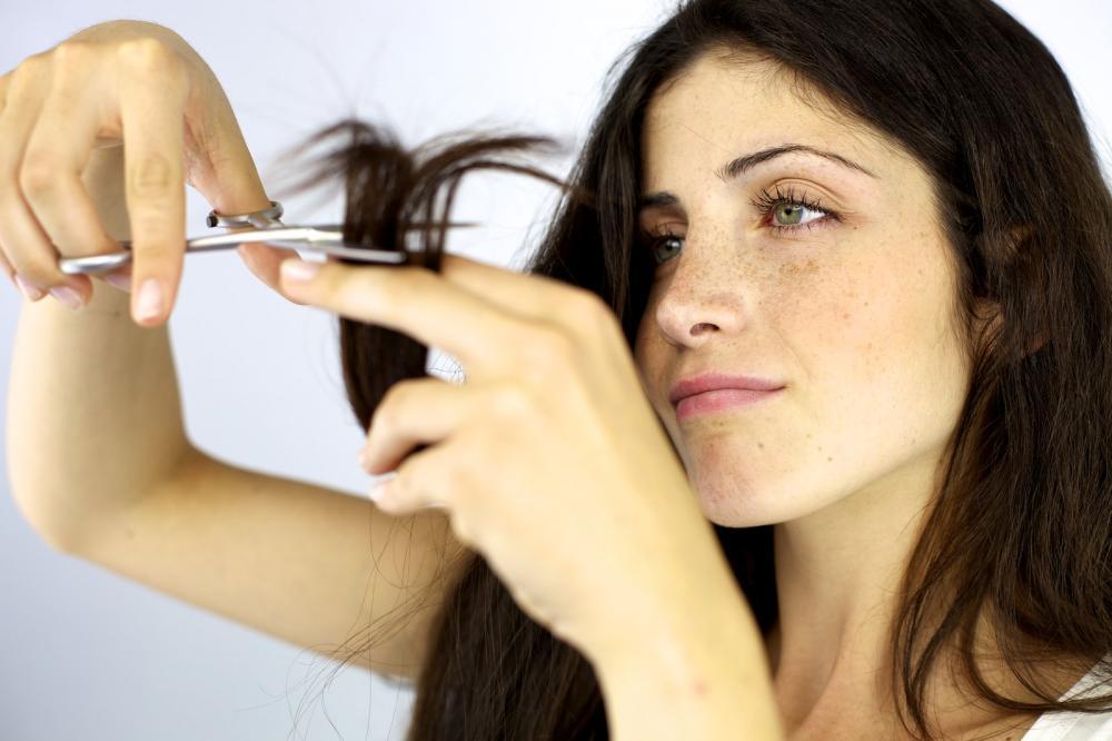 saveti za šišanje
