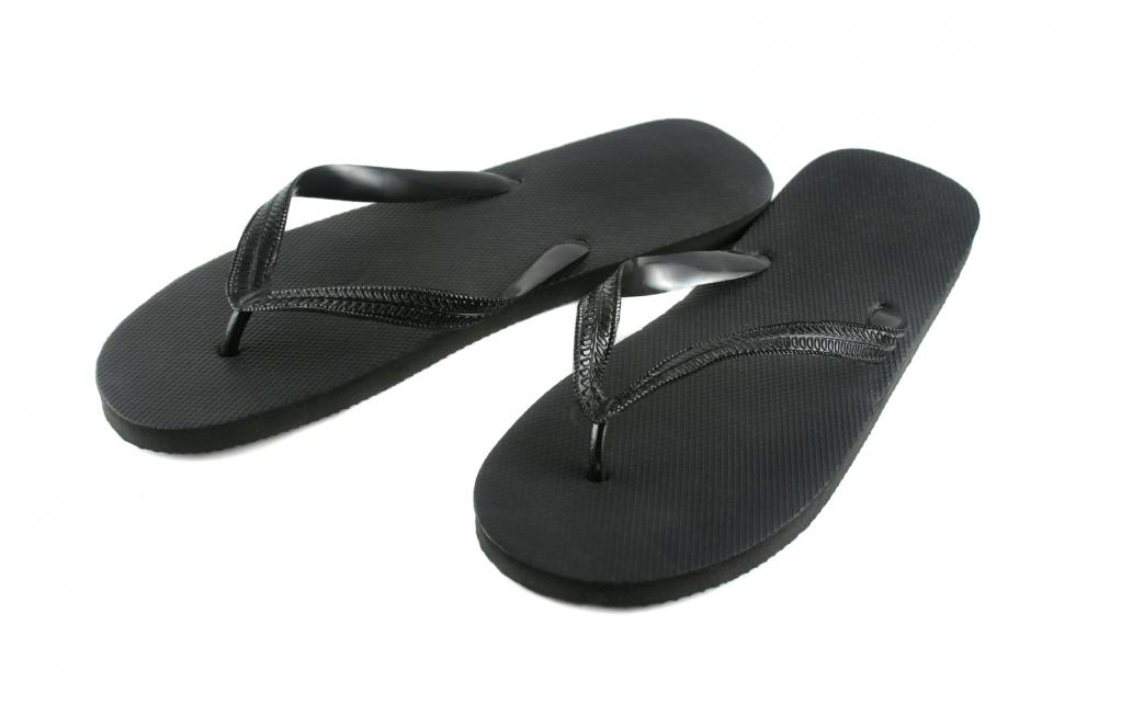 japanke, sandale