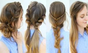 letnje frizure