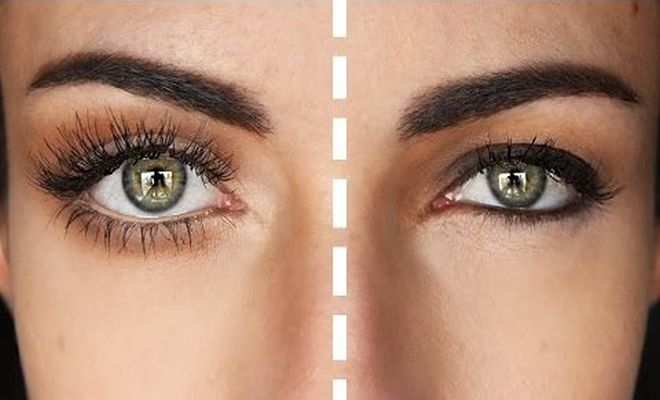 krupnije oči