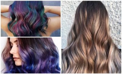 boje kose