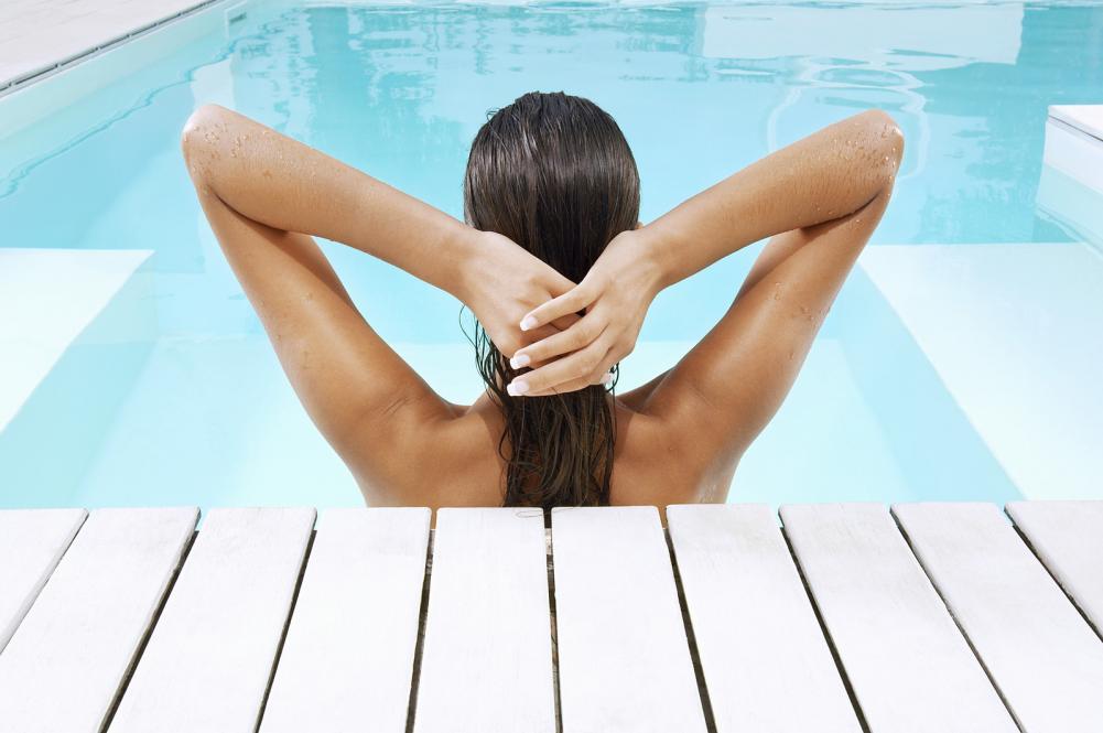 DIY letnja nega i zaštita kose