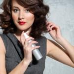 šampon za suvo pranje