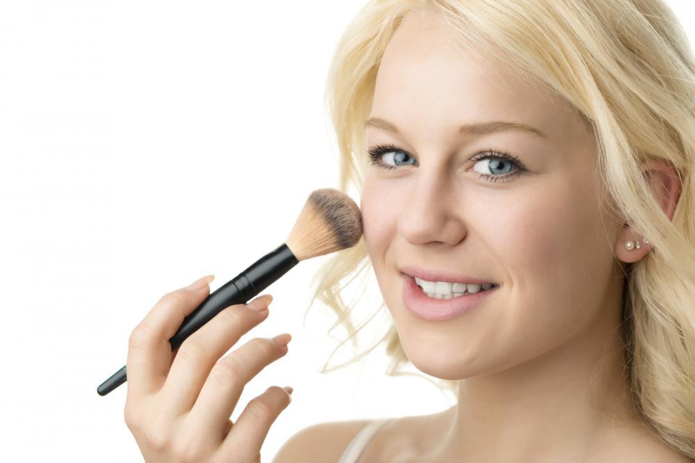 makeup za masnu kožu