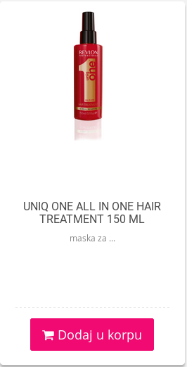uniqone revlon