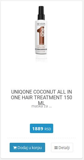 uniq-one-kokos