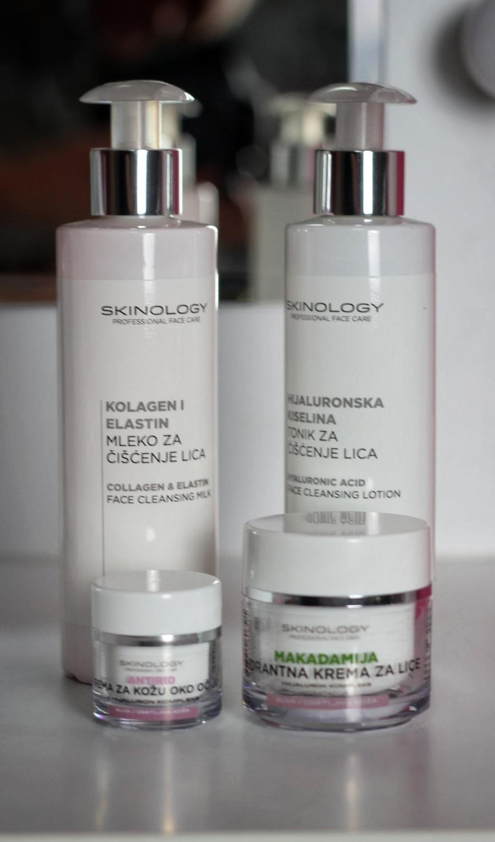 Elastin Skin Care Products