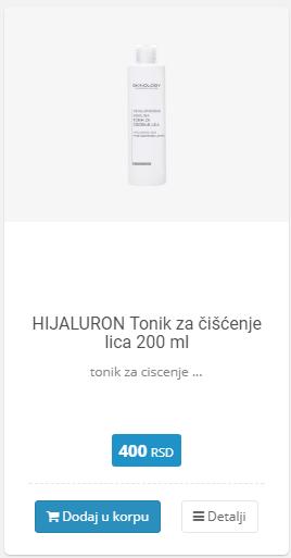 tonik hijaluron