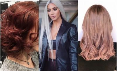 boje za kosu u trendu 2018.
