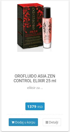 zen asia elixir