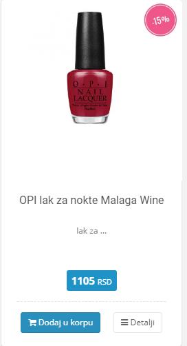 opi lak malaga wine