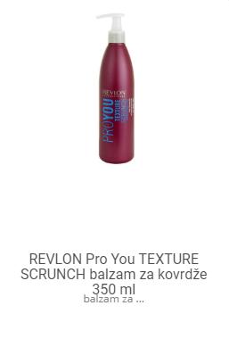 revlon scrunch