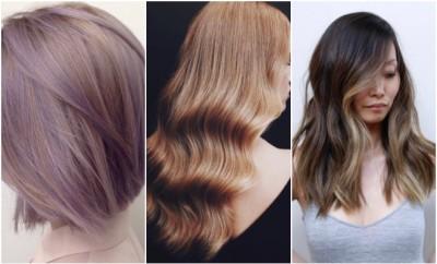 boje kose za prolece 2018