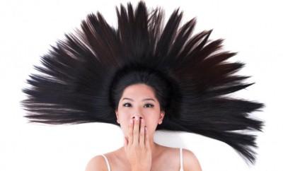ravna kosa bez pegle