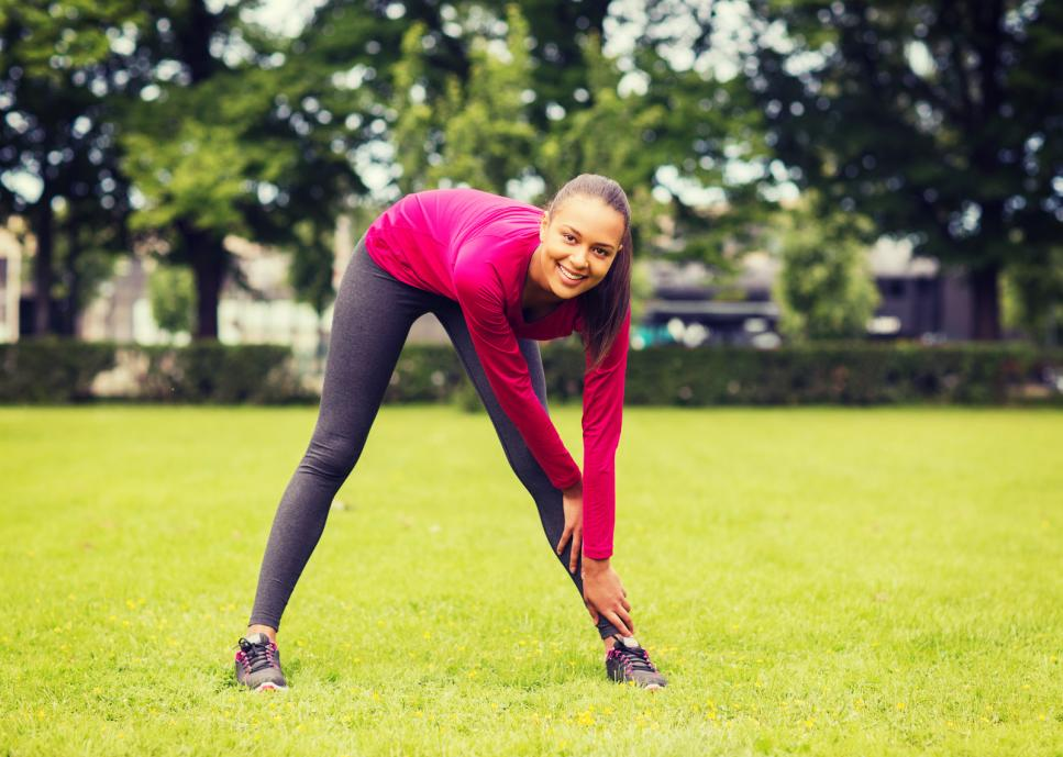 saveti za vežbanje