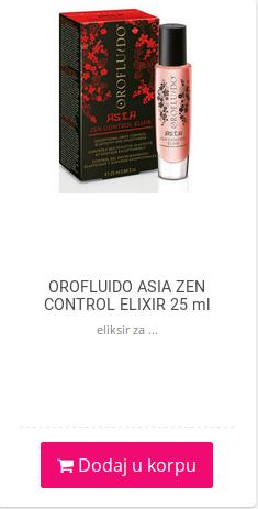 orofiludio zen elixir