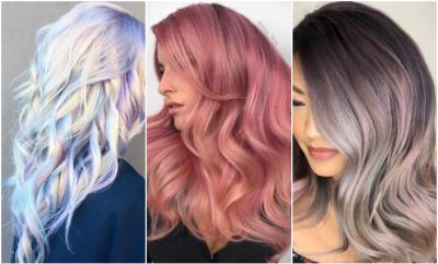 instagram trendovi boja kose 2018