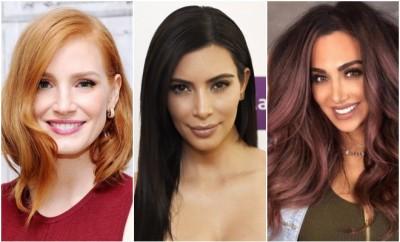 boja kose prema podtonu kože
