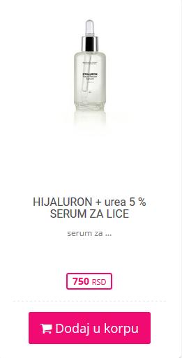 hijaluron serum