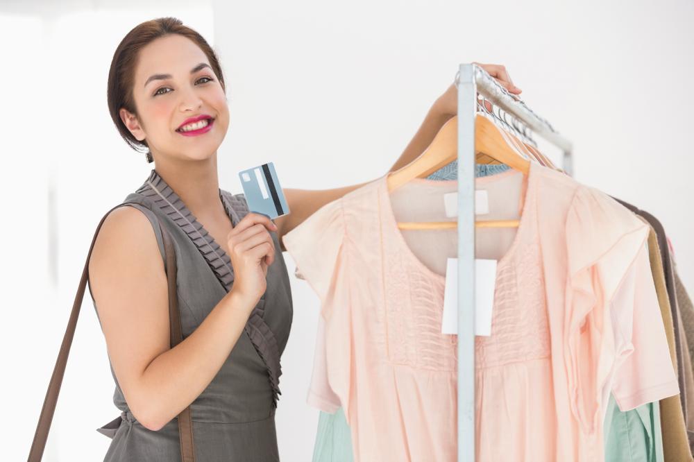 kupovina odeće i ušteda