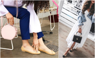 ravna obuća