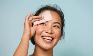 papirići za matiranje lica