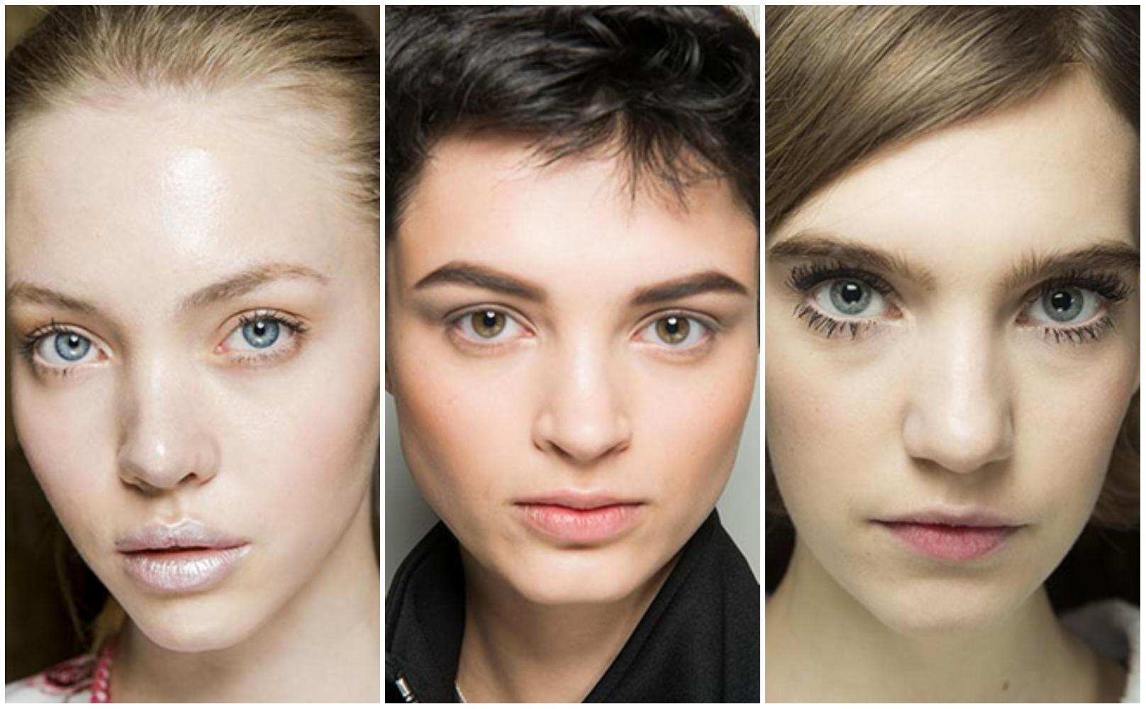 make-up trend jesen 2018