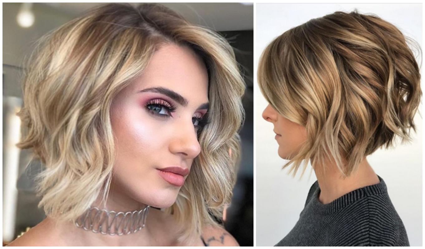 frizure u trendu za jesen 2018.