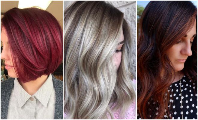 Instagram trendovi boje kose