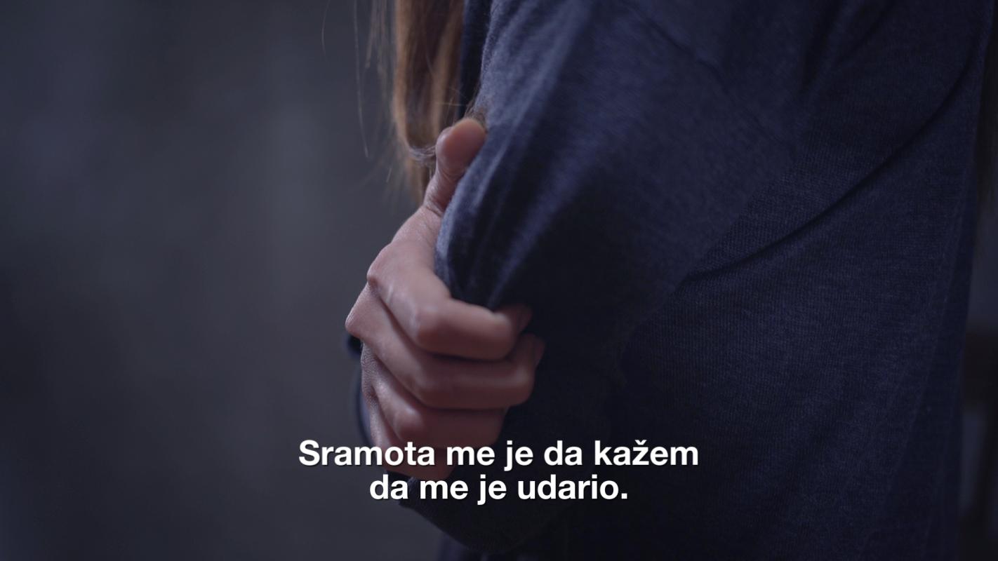 Isidora Simijonović_NISI SAMA