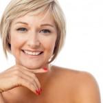 Šminka za zrelu kožu
