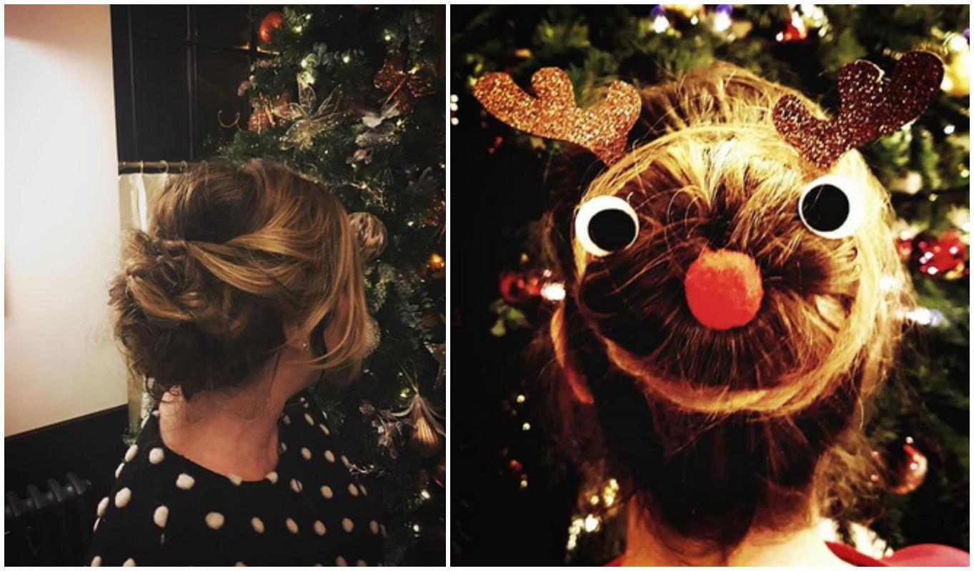 frizure za novu godinu