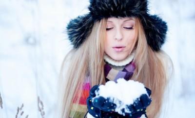 zimska nega kose