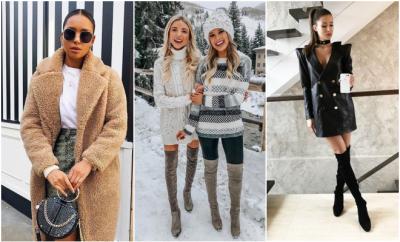 zimski modni komadi