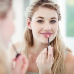 make-up trend za usne