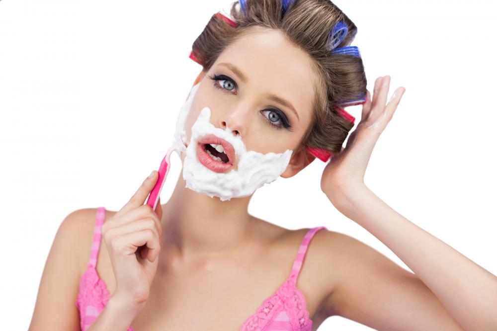 uklanjanje dlačica sa lica