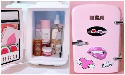frižider za kozmetiku