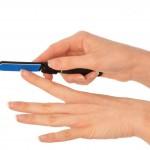 poliranje noktiju