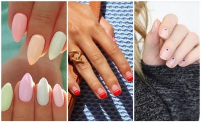 nokti u trendu