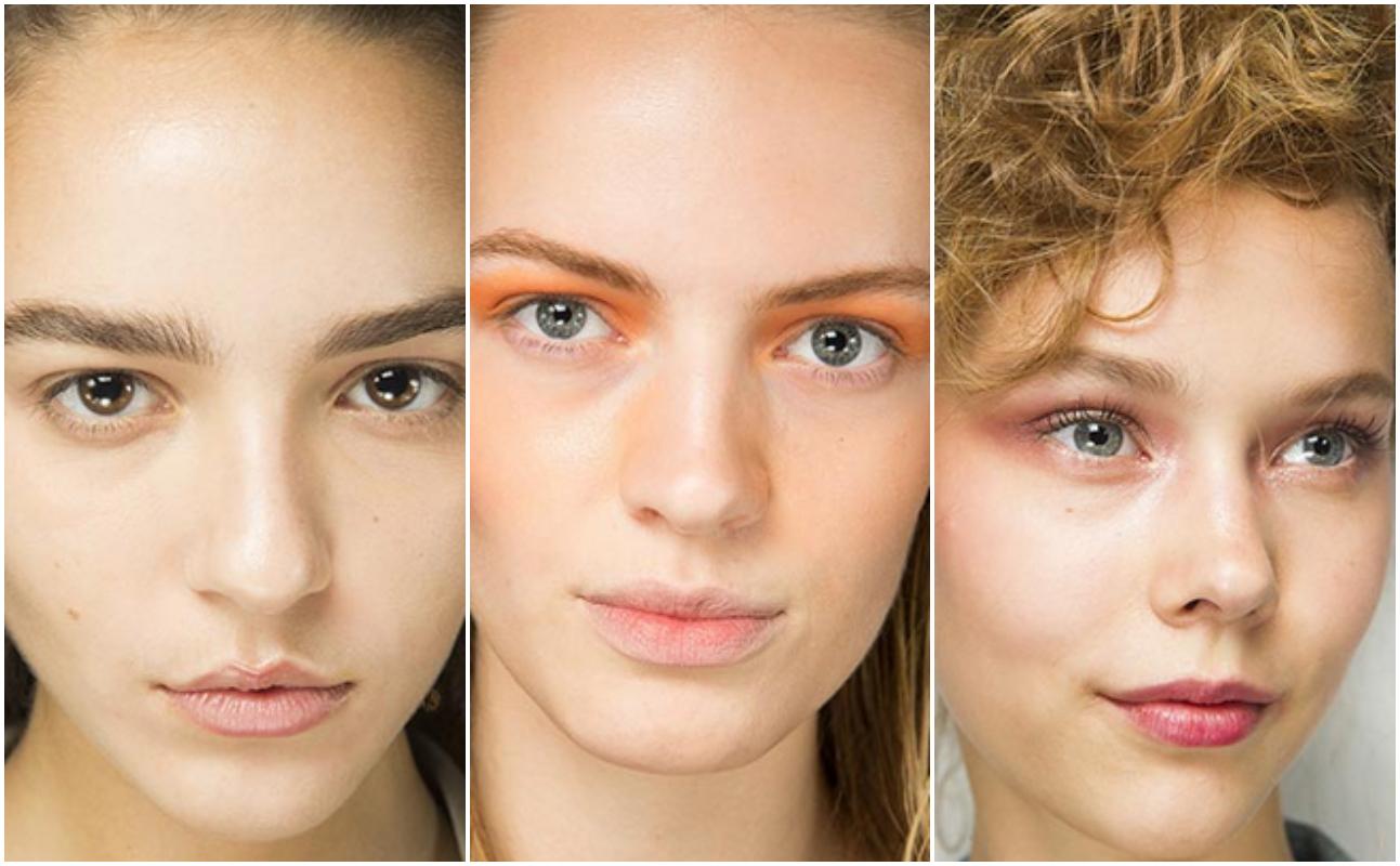 make-up trend