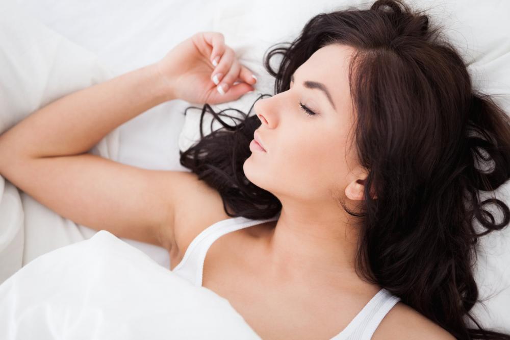zaštita kose dok spavate