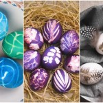 ukrašavanje uskršnjih jaja