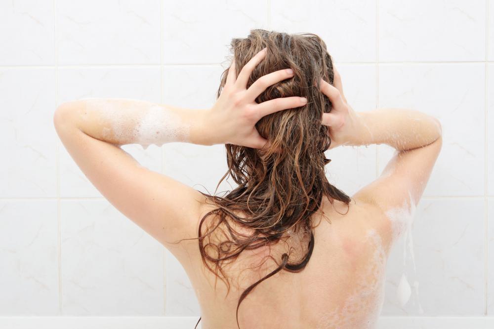 šampon prema tipu kose