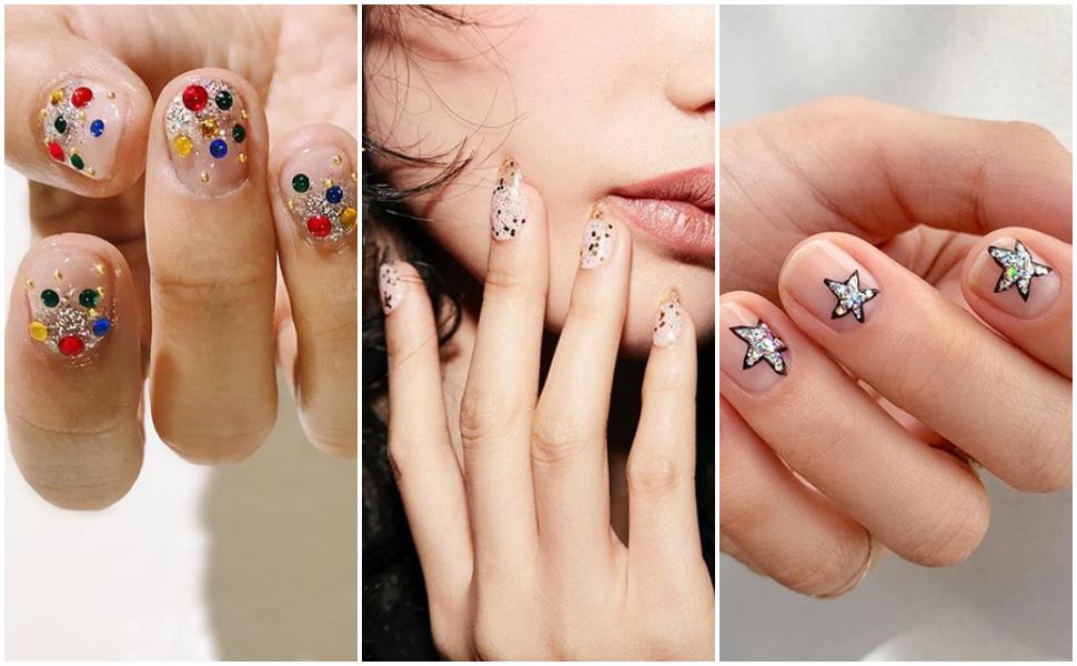 nail art trend