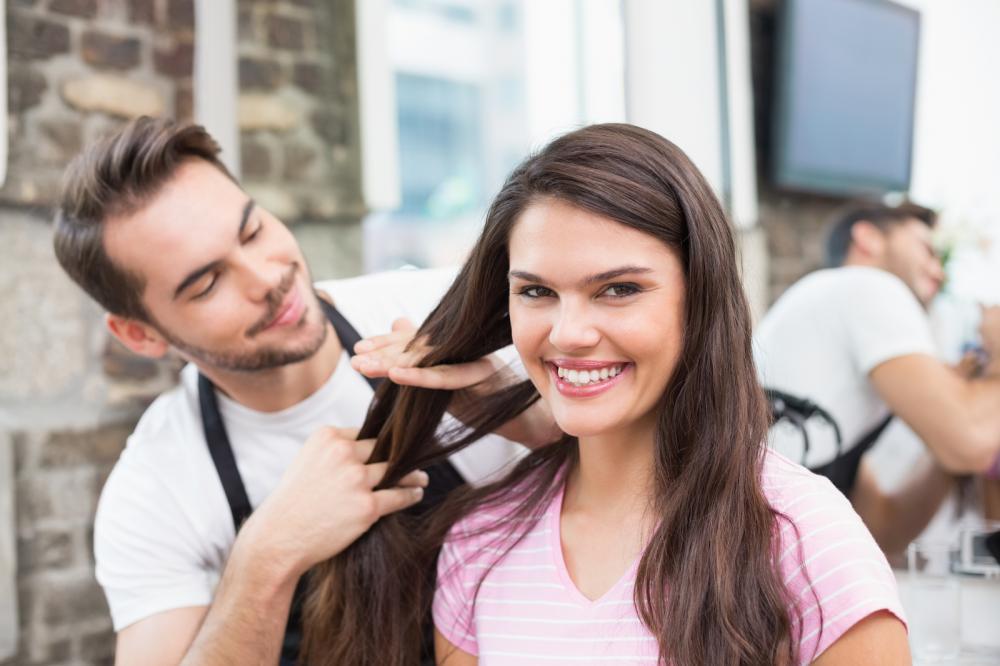 punjenje dlake
