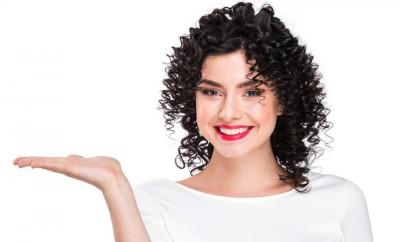 Ispravljanje prirodno kovrdžave kose