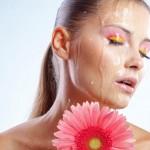 proizvod za čišćenje kože
