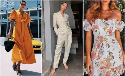 letnji modni trendovi